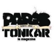 Paris Tonkar