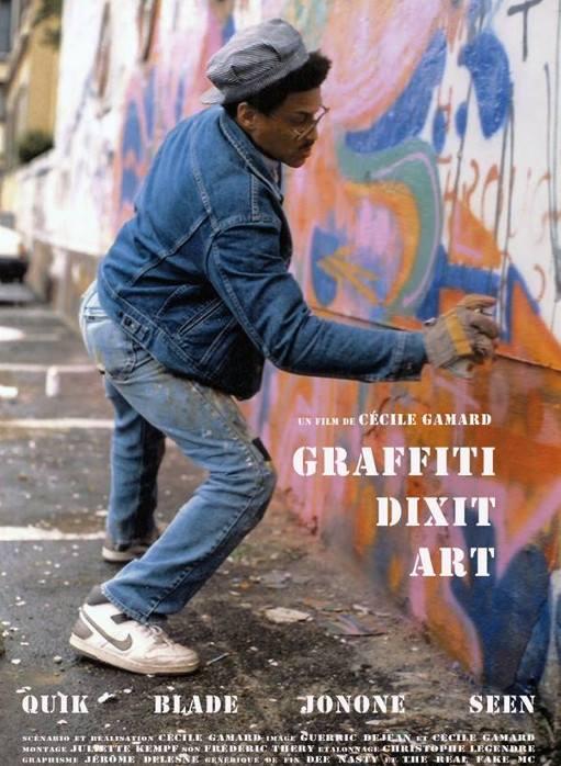 Graffiti film