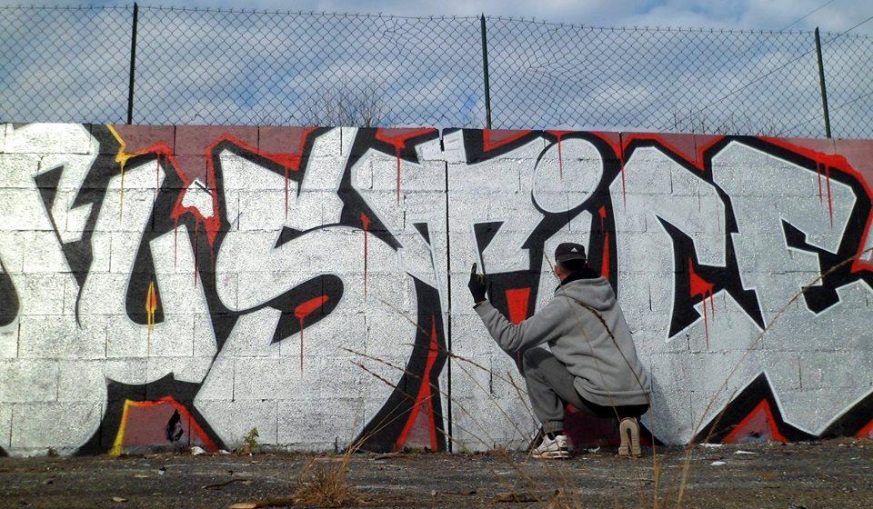 Justice par Moze ODC