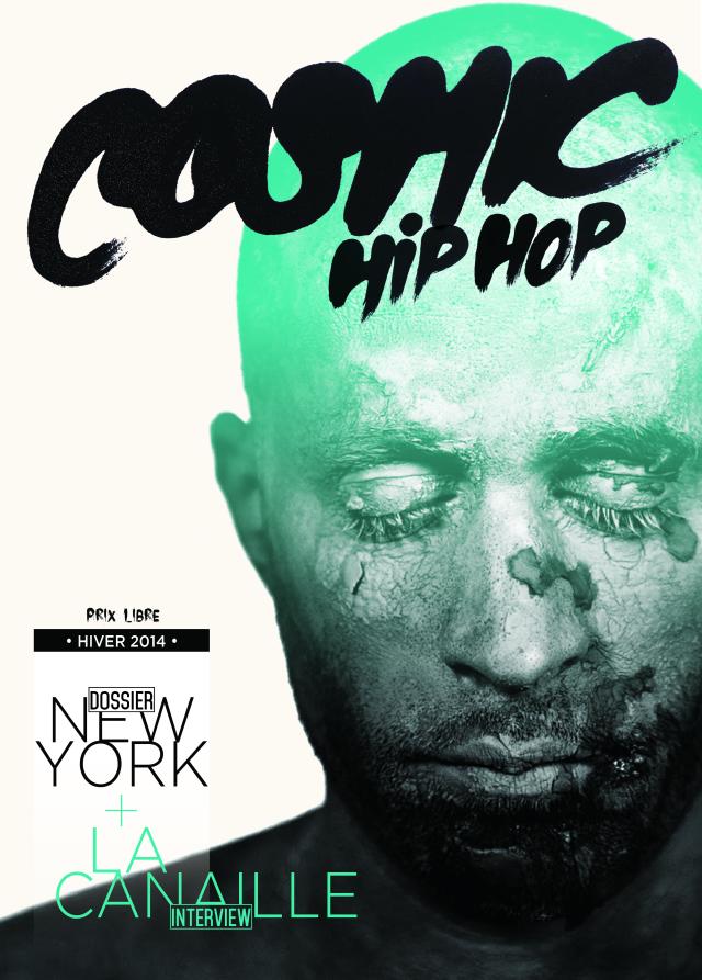 Cosmic Hip Hop