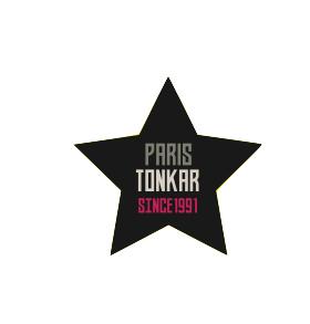 Logo Paris Tonkar