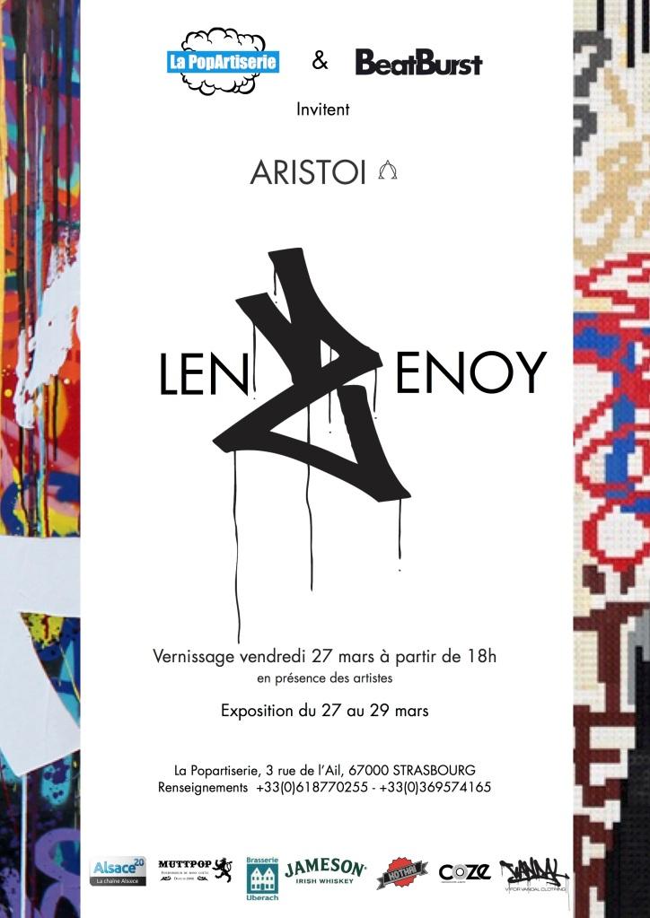 Len Zenoy