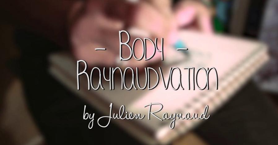 Body Raynaudvation Episode #1 : Jessica