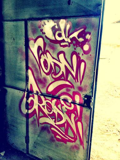 Rodney CDK