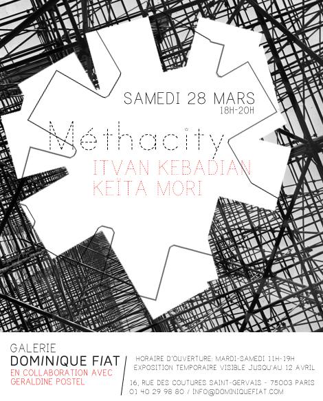 Event #2 / Méthacity