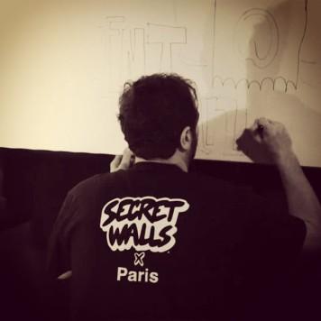 Secret Walls