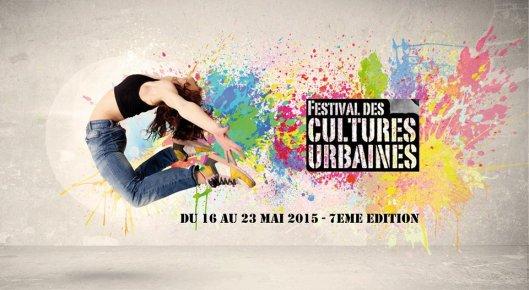 Festival des cultures urbaines à Paris