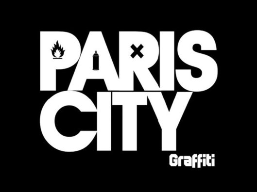 Logo Paris City