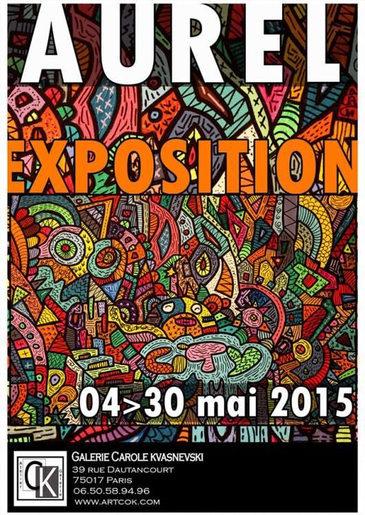 Exposition Aurel