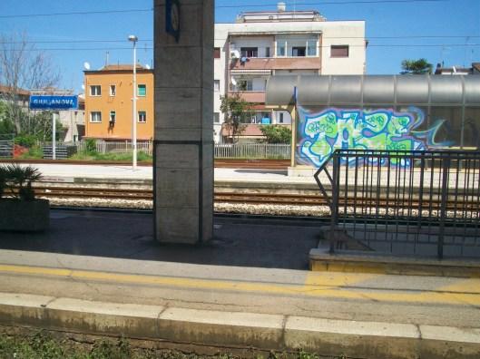 Giulianova Stazione