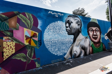 Ourcq Living Colors 2015