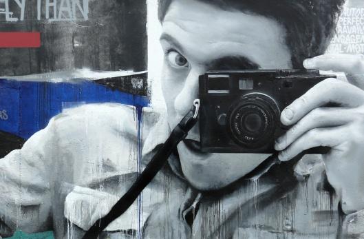 French Fucking Fred - Leica © Sismikazot