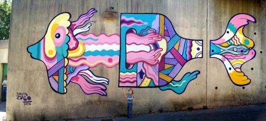 Pablito Zago | The Flying Fish (France)