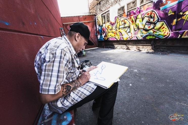 Les légendes du Bronx