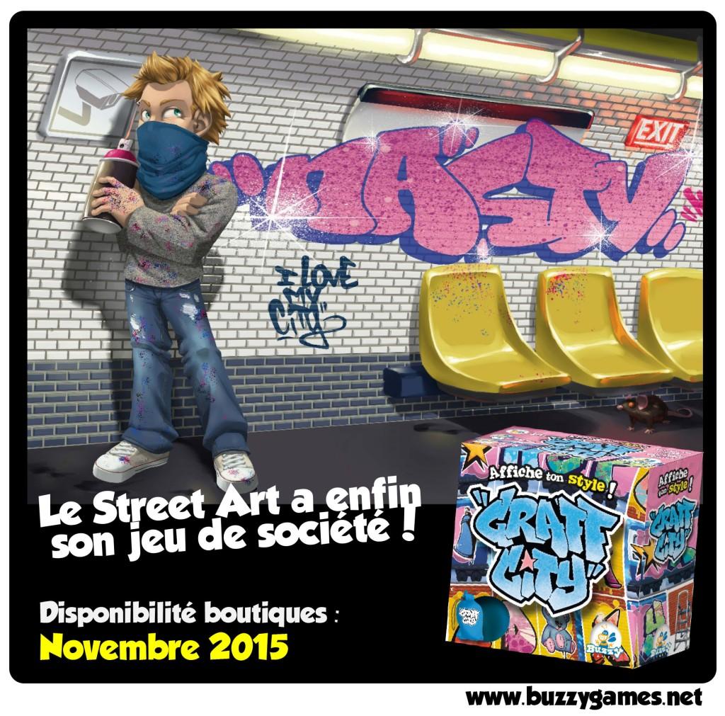 GRAFF CITY