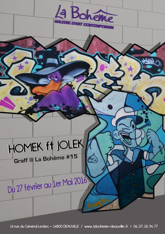 affiche homek_jolek web red