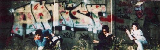 Champigny, 1985