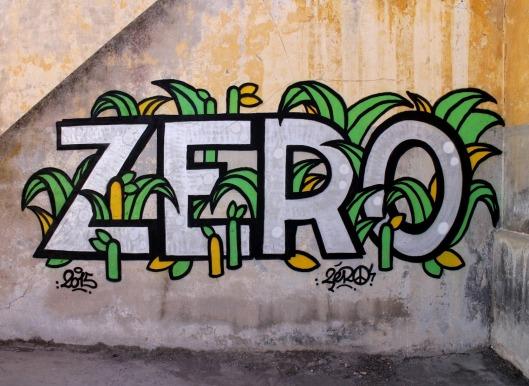 Zero - Casablanca 2015 1