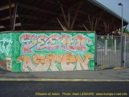 Seeho + Asten