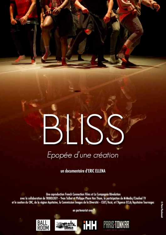 BLISS - Dossier de presse (Email)