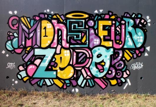 Monsieur Zero