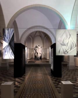 EXPOSITION LINESTORY - 7-28 octobre - grande galerie Viry chatillon