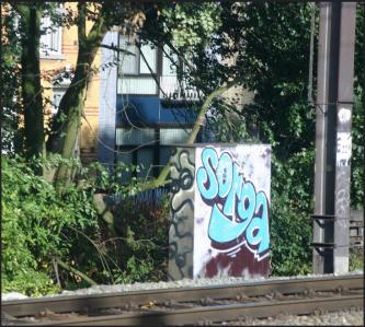 SORGA - Belgique - Crédit Photo : Cocabeenslinky