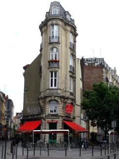 SORGA - Lille / 2014 - Crédit photo : OneDjip