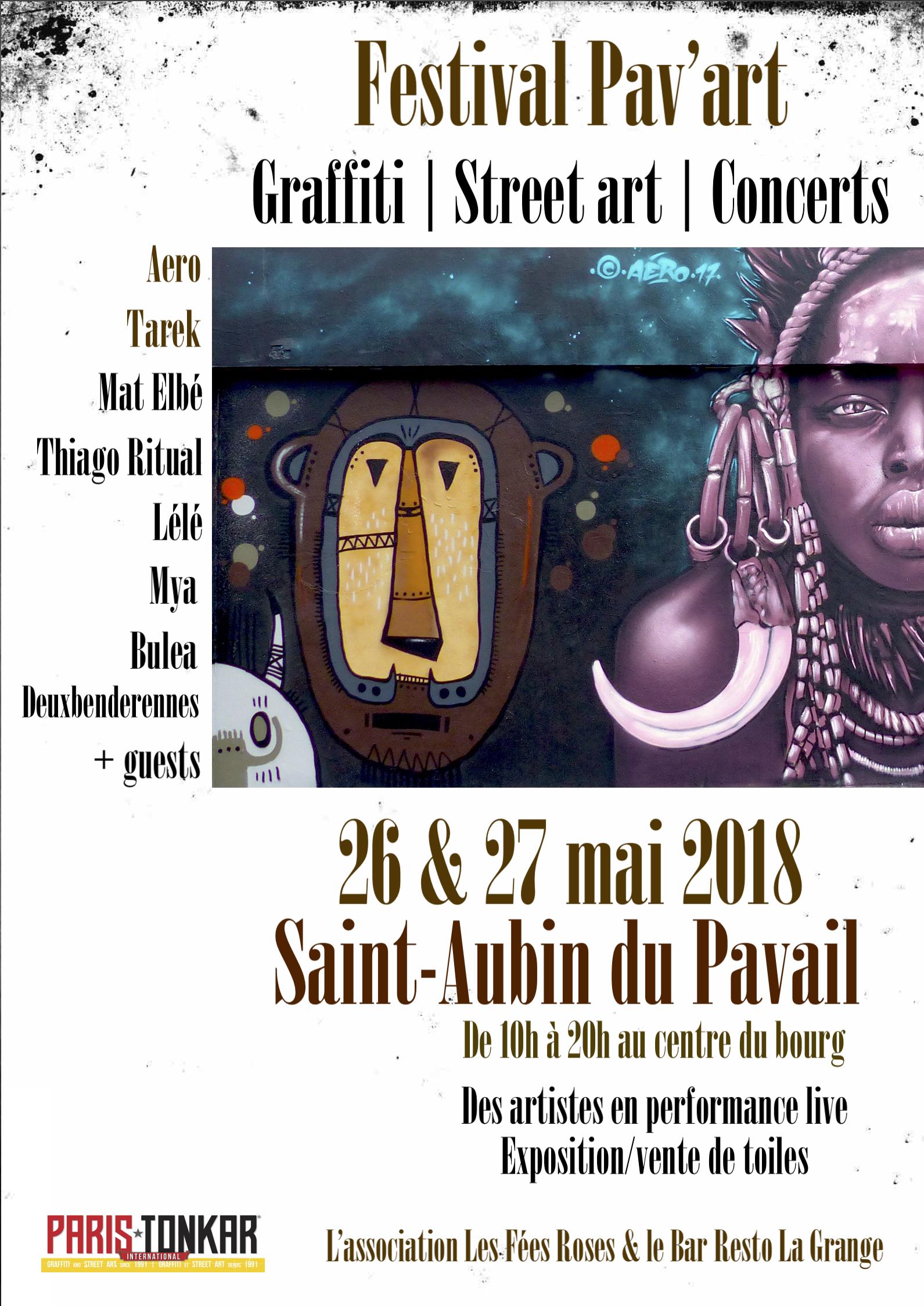 festival pav'art | paris tonkar magazine