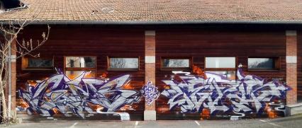 GAMS X LEDIS Auvergne 2018