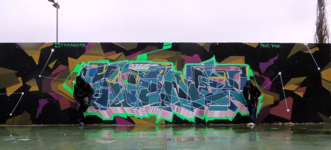 KENZ - TWONE