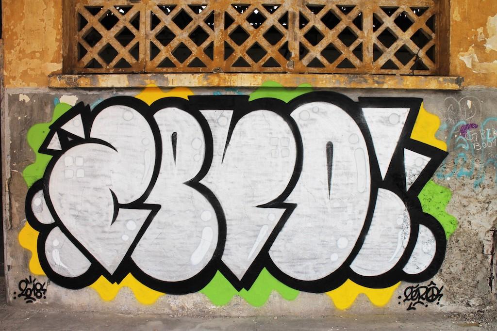 Monsieur Zero (3) 8