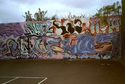 NSK OCB LA MONTAGNE 1998