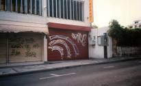 RIDEAUX DE FER ST DENIS 1998