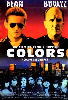 Dennis Hopper - Colors