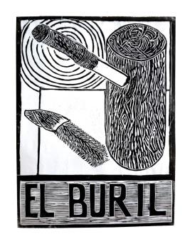el buril