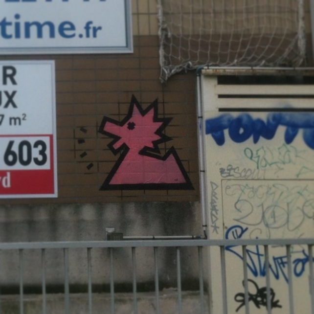 keith duck boulogne