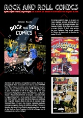 # BD ROCK AND ROLL COMICS - FLYER 1-4 JPG