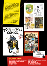 # BD ROCK AND ROLL COMICS - FLYER 3-4 JPG