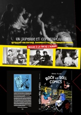 # BD ROCK AND ROLL COMICS - FLYER 4-4 JPG