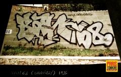 Interview de San TRP / 93MC