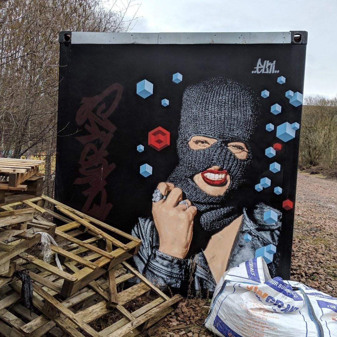 ELKI Yardworks 2018