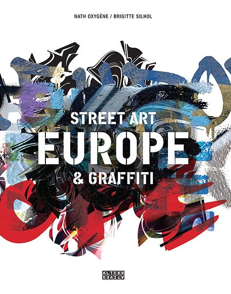 Street art europe