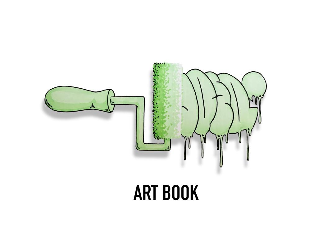 ArtBook-Repy